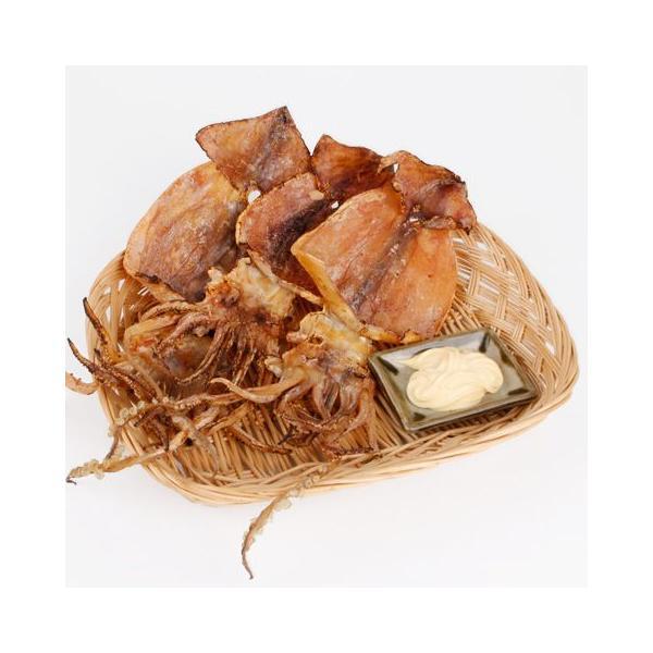 干しするめイカ3匹-韓国産/韓国食品/韓国食材/韓国市場