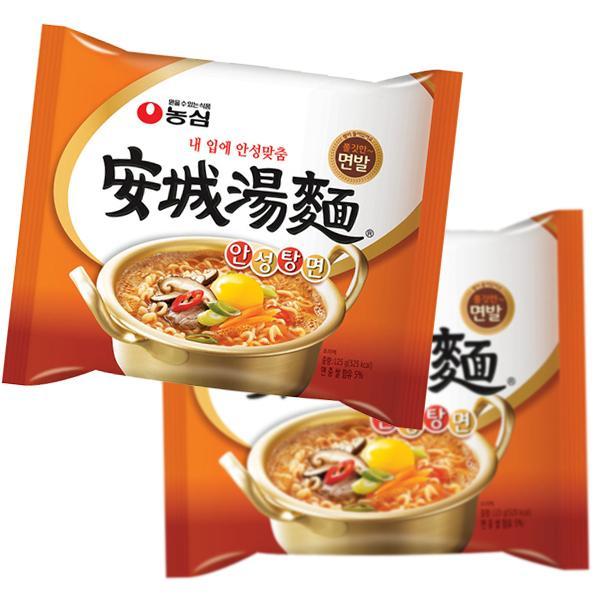 安城湯麺1箱40個(90円×40)/韓国ラーメン/インスタントラーメン/らーめん|kankoku-ichiba|02