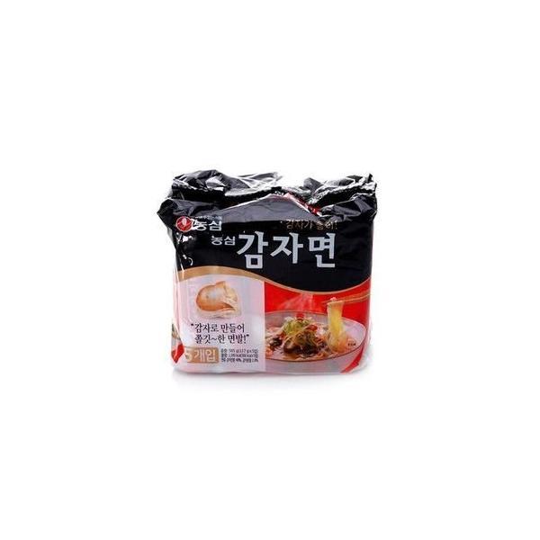 【SALE】ジャガイモラーメン1箱40個(105円×40)/韓国ラーメン/インスタントラーメン|kankoku-ichiba|03