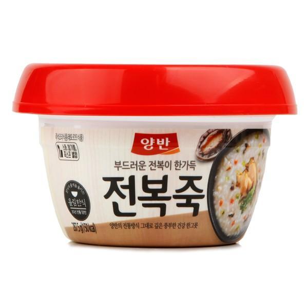 あわび粥285g/韓国お粥/韓国食品|kankoku-ichiba