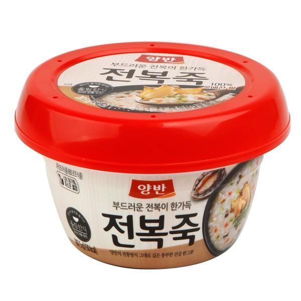 あわび粥285g/韓国お粥/韓国食品|kankoku-ichiba|02