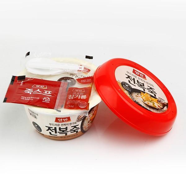 あわび粥285g/韓国お粥/韓国食品|kankoku-ichiba|03
