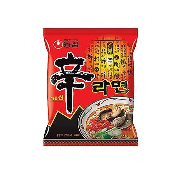 辛ラーメン 20個入りBOX/韓国らーめん/インスタントラーメン/お得商品|kankoku-ichiba|03