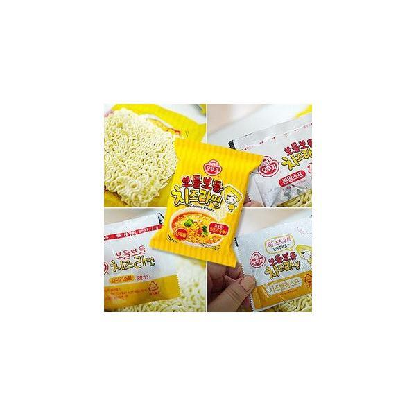 チーズラーメン1箱32個(105円×32)/韓国ラーメン/らーめん/インスタントラーメン|kankoku-ichiba|03