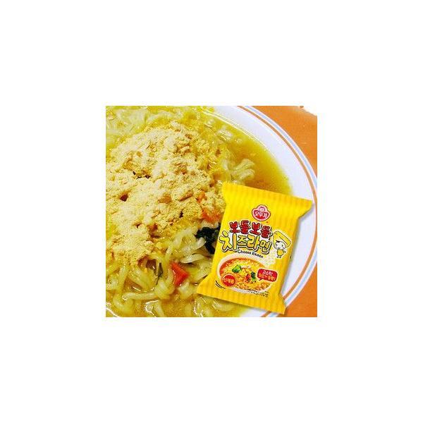 チーズラーメン1箱32個(105円×32)/韓国ラーメン/らーめん/インスタントラーメン|kankoku-ichiba|04