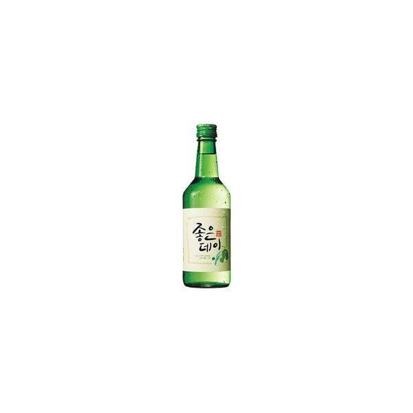 ジョウンデー(Good Day)1箱20本(220円×20)/韓国焼酎/韓国お酒|kankoku-ichiba