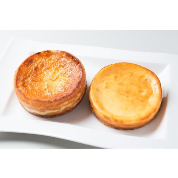 チーズケーキセット 人気の豊潤と酒粕のチーズケーキの組み合わせ お取り寄せ ギフト|kanoka-cake|02