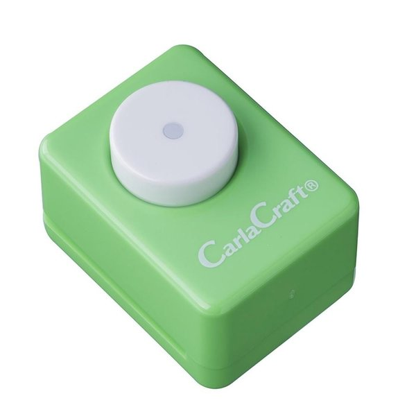 Carla Craft(カーラクラフト) クラフトパンチ(小) サークル 1/8 CP-1 4100711