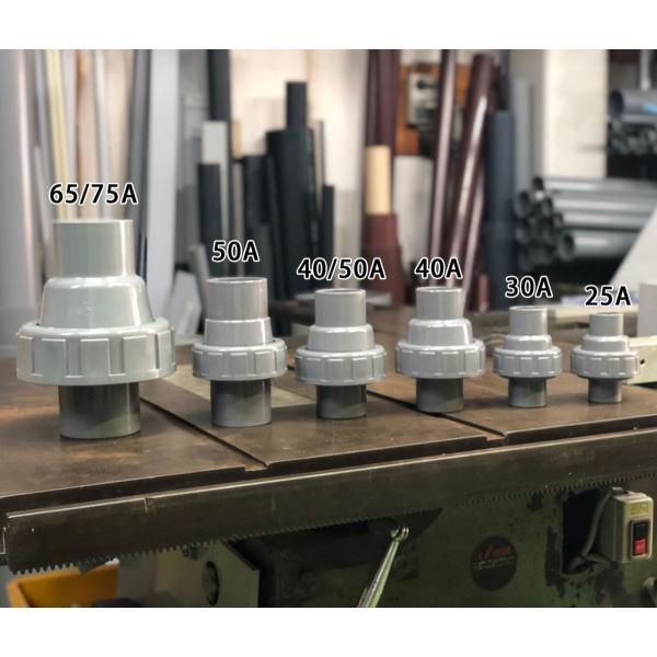 関西化工 逆止弁 ポンプ コンパクトスウィングチェックバルブ 40A/50A|kansaikako|06