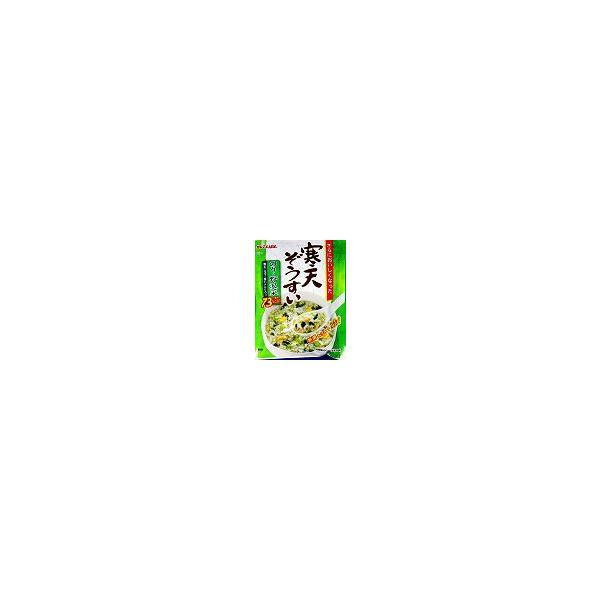 かんてんぱぱ 寒天ぞうすい のり・野沢菜 21g 10個セット