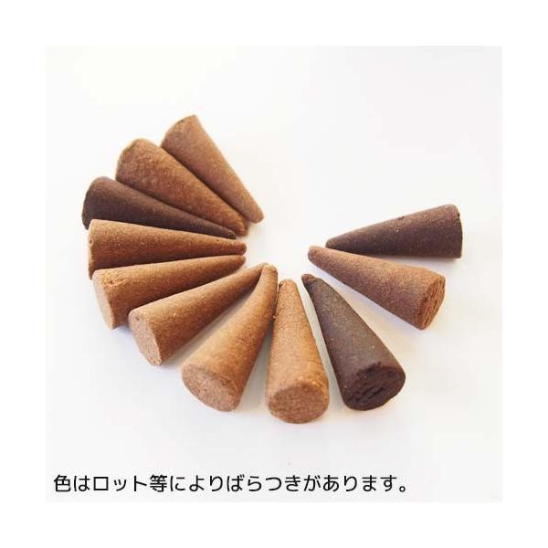 お香 ナグチャンパ コーン アロマ サイババ香 SATYA 12箱セット|kaori-market|02