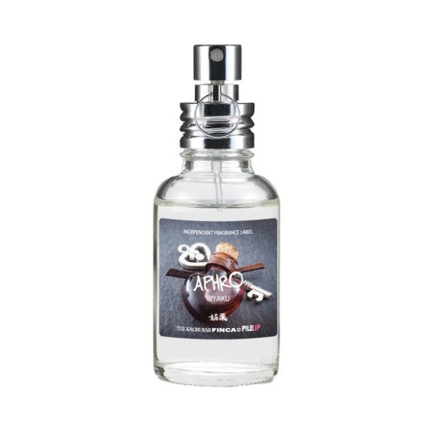FINCA APHROフィンカアフロネオ(媚薬)日本製香水:オードトワレ