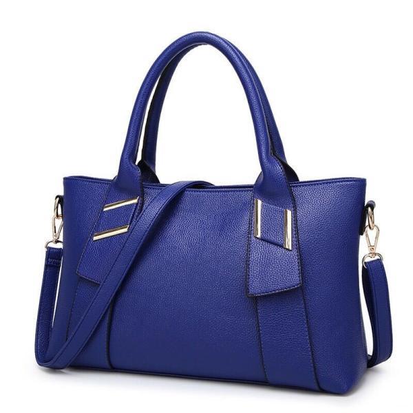 レディースハンドバッグ  女性 ショルダーバッグ 鞄 トート フォーマル カジュアル 通勤 通学 バッグ 斜め掛け バッグ|kaoru-shop|03