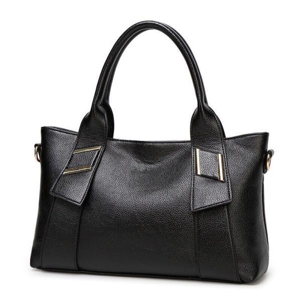 レディースハンドバッグ  女性 ショルダーバッグ 鞄 トート フォーマル カジュアル 通勤 通学 バッグ 斜め掛け バッグ|kaoru-shop|06