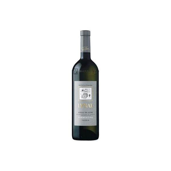 イタリアワインルナエエチケッタグリージャコッリディルーニヴェルメンティーノ750ml白wine