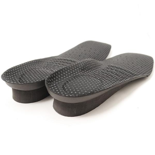 シークレットインソール  2cmアップ ポイント消化 お気に入りの靴がシークレットシューズに|karada-kaiteki|06