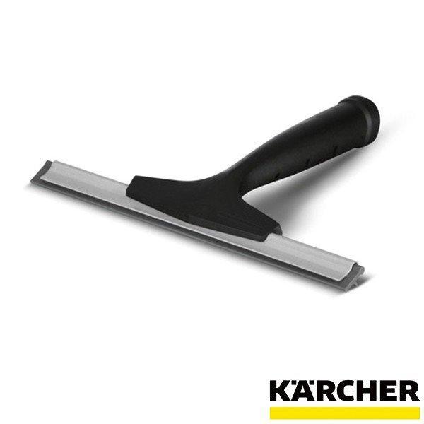 ケルヒャー 【KARCHER】 スチームクリーナー用 窓用スクイジー(家庭用 スチーム クリーナー オプション パーツ)