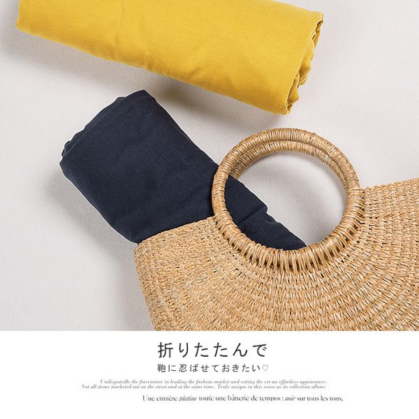 UV紫外線カット カーディガン コットン ノーカラー 速乾 汗吸収 涼しげな ロング丈 アウター カーデショール風カーデ ポケット付 レディース 母の日 一部予約|karei-fuku|15