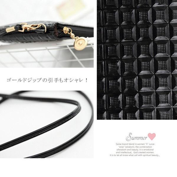 ショルダーバッグ ミニ 立体型 カバン カラーバリエーション 2サイズ バッグ 秋冬 全国一律送料無料|karei-fuku|19