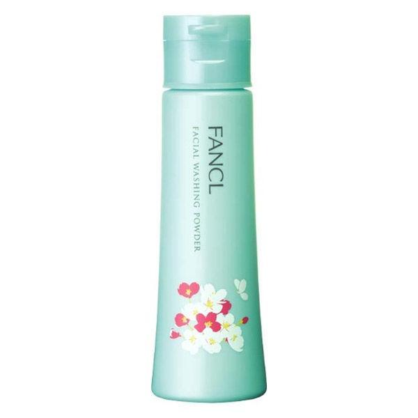 FANCL ファンケル 洗顔パウダー サクラ karei-fuku