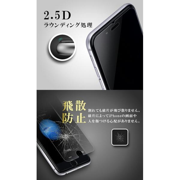 液晶保護フィルム 強化ガラスフィルム 強化ガラスiPhoneX iPhone8 iPhone7 iPhone7Plus iPhone6s Plus iPhone プレミアム会員 karei 04