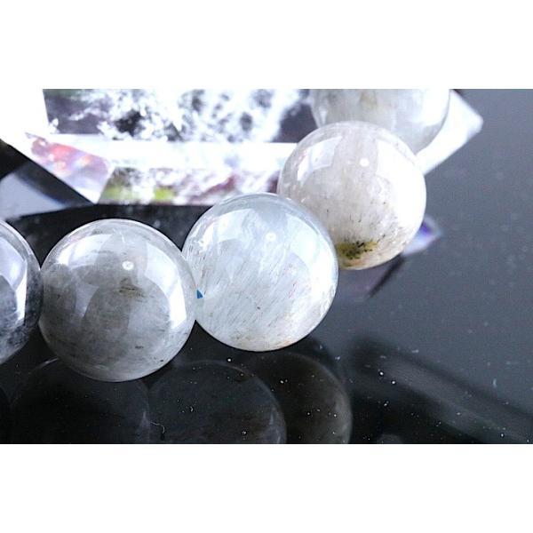 【送料無料】《珠径15mm 内径18cm 》エンジェルクォーツ ラビットヘアールチル パワーストーン天然石ブレスレット code3978|karen-ya|04