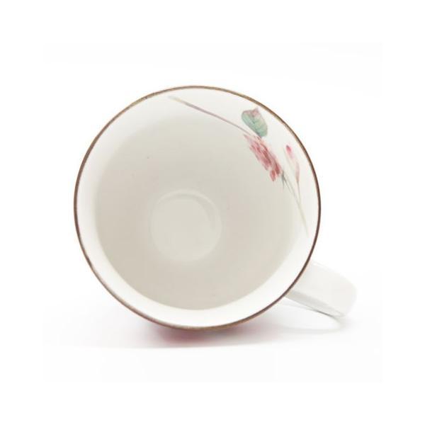 マグカップ タオル 名入れ 送料無料 プレゼント ギフト ばらぞの名入れマグカップ&タオル 母の日ギフト|karin-e|08
