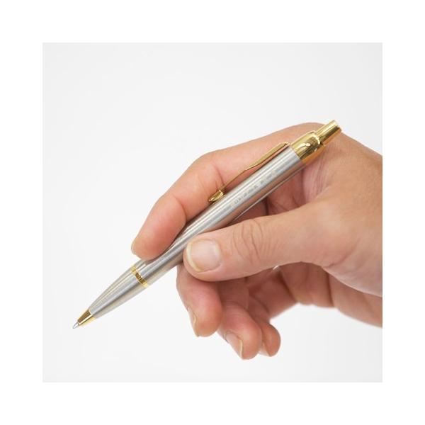 ボールペン 名入れ 送料無料 プレゼント ギフト 名入れボールペン パーカーIM|karin-e|03
