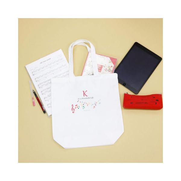 引き出物袋 バック トートバック オリジナル プリント 名入れ プレゼント 名入れプリント キャンバストートバック M karin-e 03