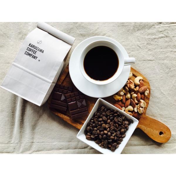 インド ポアブス農園 200g|karuizawa-coffee