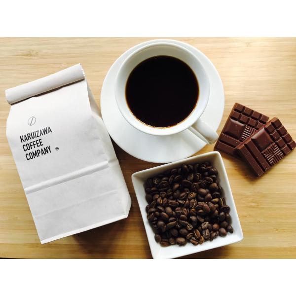 (カフェインレス) インドネシア バリ アラビカ神山 200g|karuizawa-coffee