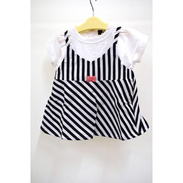 ユニカ unica キャミドッキングTシャツ オフ 100-130cm|kasaman
