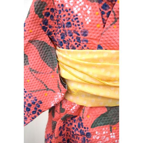 オーシャン&グランド ocean&ground GIRL'S 浴衣ワンピース90cm〜130cm|kasaman|03