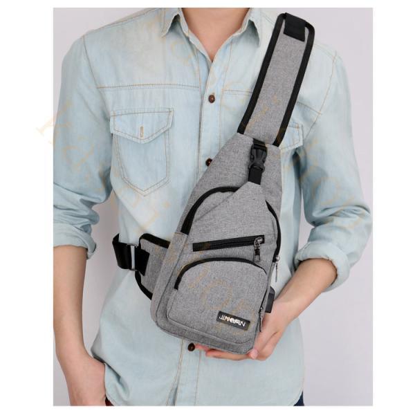swisswin ショルダーバッグ メンズ 斜めがけバッグ レディース ビジネスバッグ ボディバッグ 大容量 ワンショルダーバッグ 登山 防水 旅行 通勤 通学|kaseishop|12