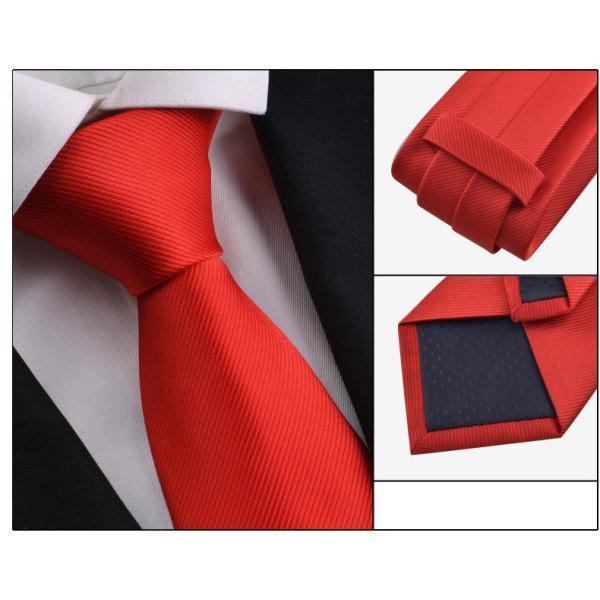 ネクタイ 3本セット メンズ チェック柄 フォーマル ストライプ  チョウネクタイ 慶事 就活 ビジネス スーツ 紳士用 結婚式 フォーマルウェア 通学 父の日|kaseishop|12