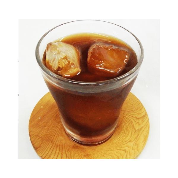ネコポス 元カフェ華ももの水出しコーヒー約4L分 送料無料 ギフト・代引・時間指定・他商品同時購入不可 kashi-hanamomo