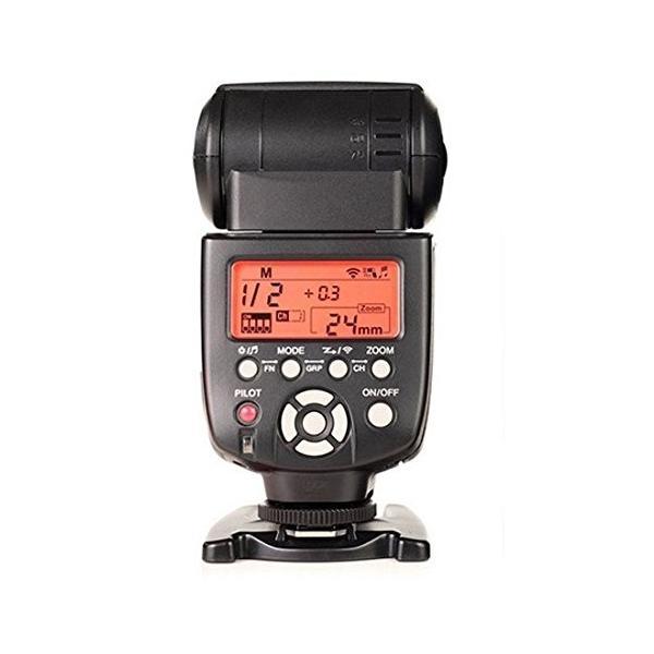 YONGNUO YN560 III Speedlight Canon/Nikon/Pentax/Olympus対応 フラッシュ・ストロボ YN560|kashii-firm|02