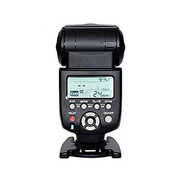 YONGNUO YN560 III Speedlight Canon/Nikon/Pentax/Olympus対応 フラッシュ・ストロボ YN560|kashii-firm|03