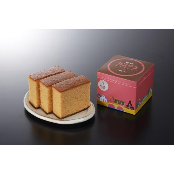 カステラざんまい(3箱) 9種類の味から3箱お選びいただけます! kashuen-moricho 06