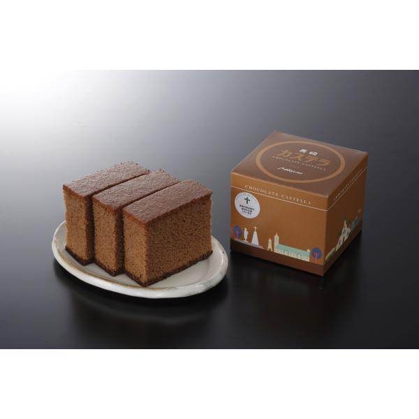 カステラざんまい(3箱) 9種類の味から3箱お選びいただけます! kashuen-moricho 07