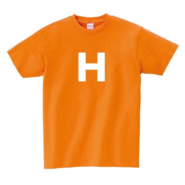 アルファベット 英語 数字 tシャツ おもしろ グッズ 雑貨 S M L XL プリント メンズ レディース 衣装 おもしろ雑貨 おもしろtシャツ イニシャル|kasou|12