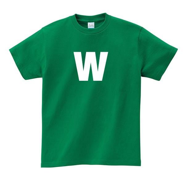 アルファベット 英語 数字 tシャツ おもしろ グッズ 雑貨 S M L XL プリント メンズ レディース 衣装 おもしろ雑貨 おもしろtシャツ イニシャル|kasou|09
