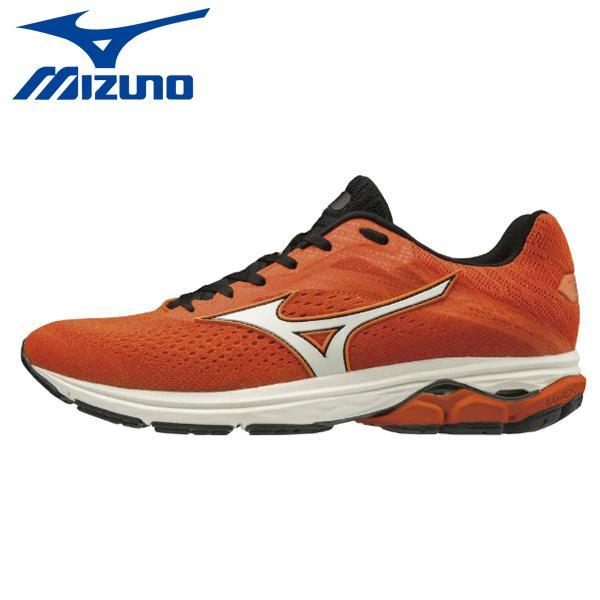 ミズノ ウエーブライダー 23 SW(スーパーワイド) ランニング マラソン
