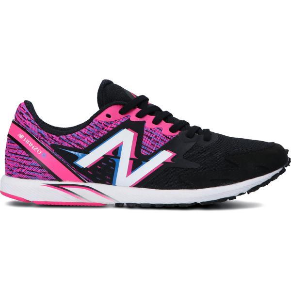 ニューバランス レディース NB HANZO W ランニング マラソンシューズ 女性用