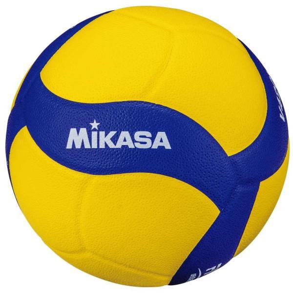 ミカサ mikasa バレー4号 練習球