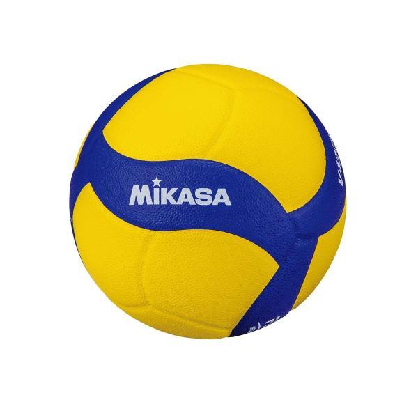 ミカサ mikasa バレー4号 軽量練習球