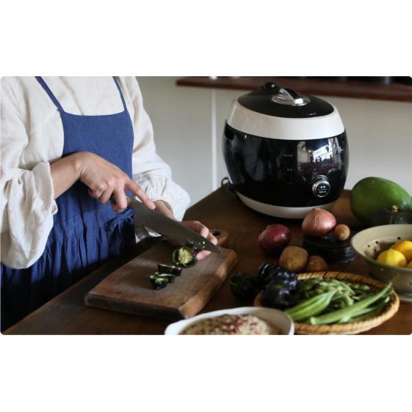 酵素玄米炊飯器「Labo炊飯器」|kasurinishida