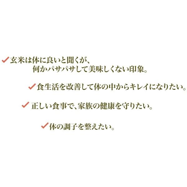 超高圧・酵素玄米炊飯器 酵素玄米プロ2 kasurinishida 05