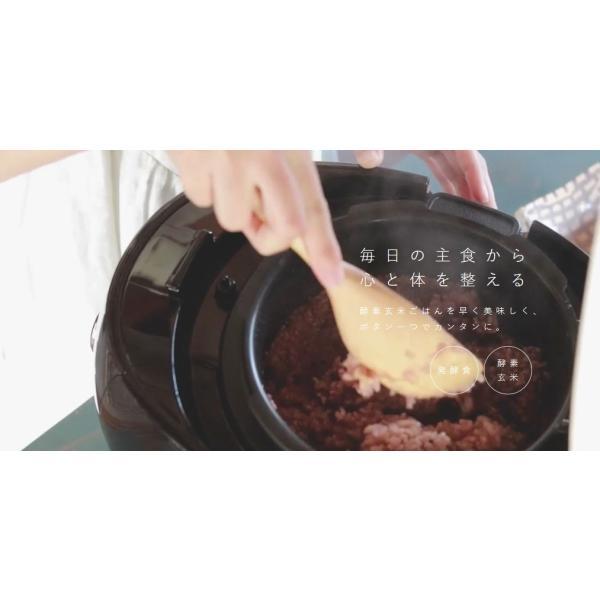 酵素玄米炊飯器「Labo炊飯器」|kasurinishida|07