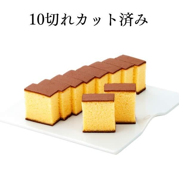 ハローキティ 新幹線 (お菓子 プレゼント ギフト 長崎カステラ) 幸せの黄色いカステラ0.6号 トートバッグ TC11 kasutera1ban 04
